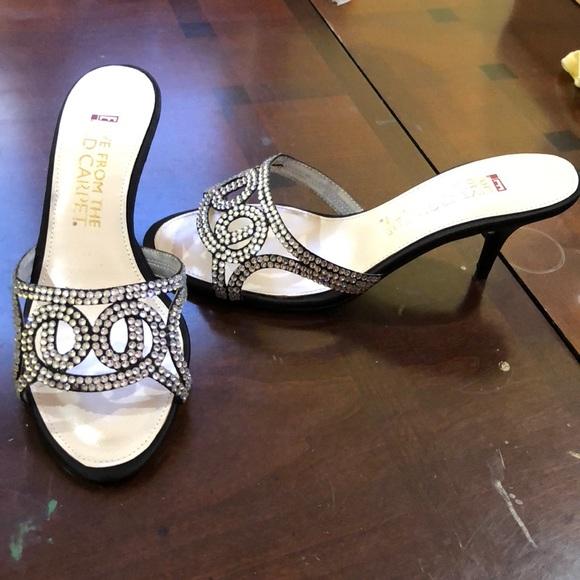 4a5ba5b4bce Women s heel sandals